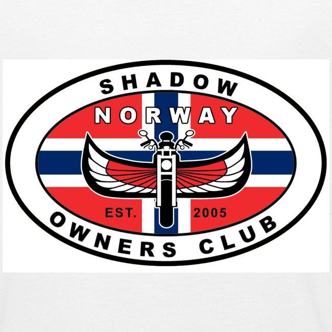 SHOC Norway Patch jpg