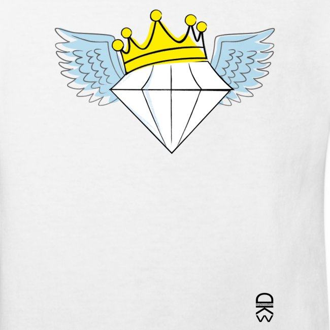 King Diamond Wings