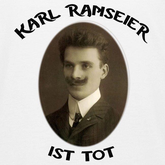 KARL RANSEIER