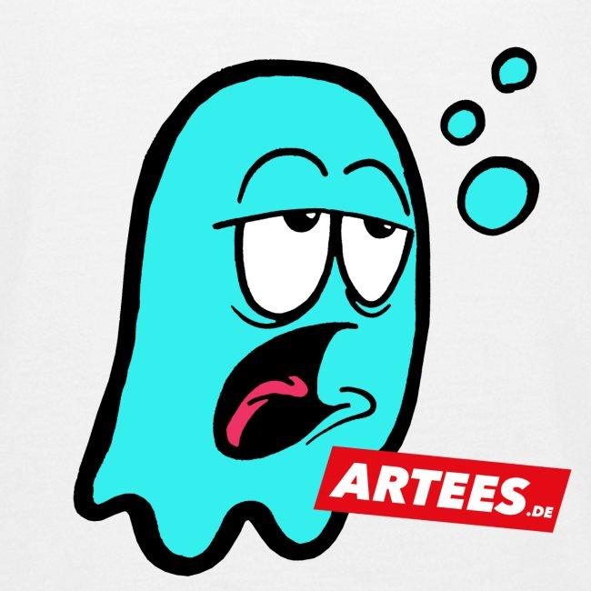Artees GHOST Blue