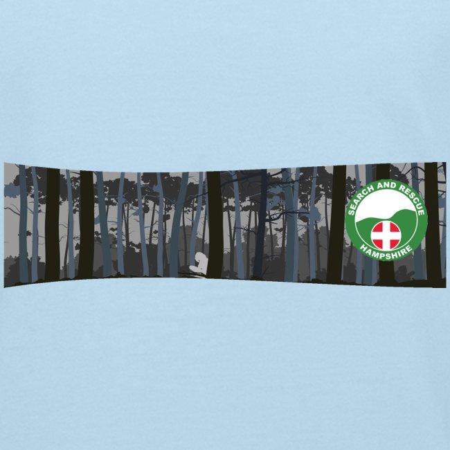 HANTSAR Forest