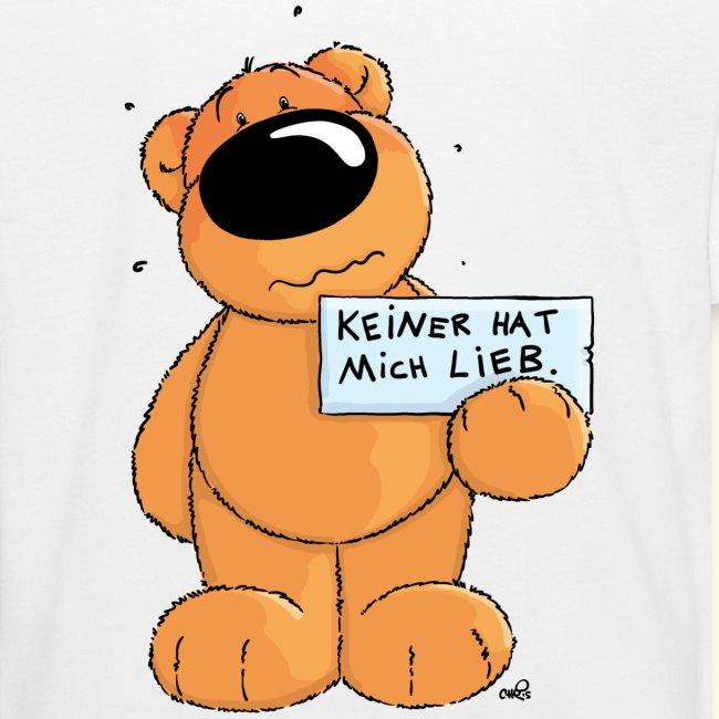 chris bears Keiner hat mich lieb