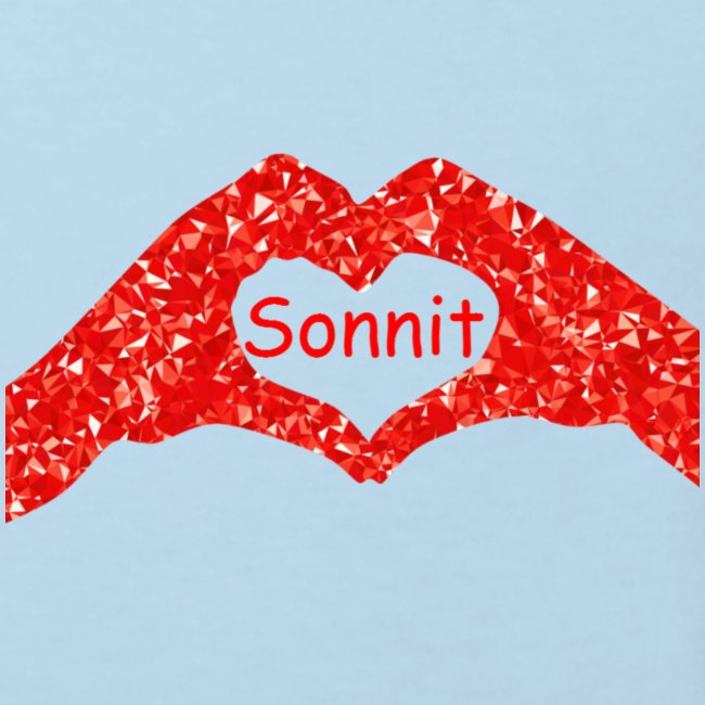 Sonnit Valentines