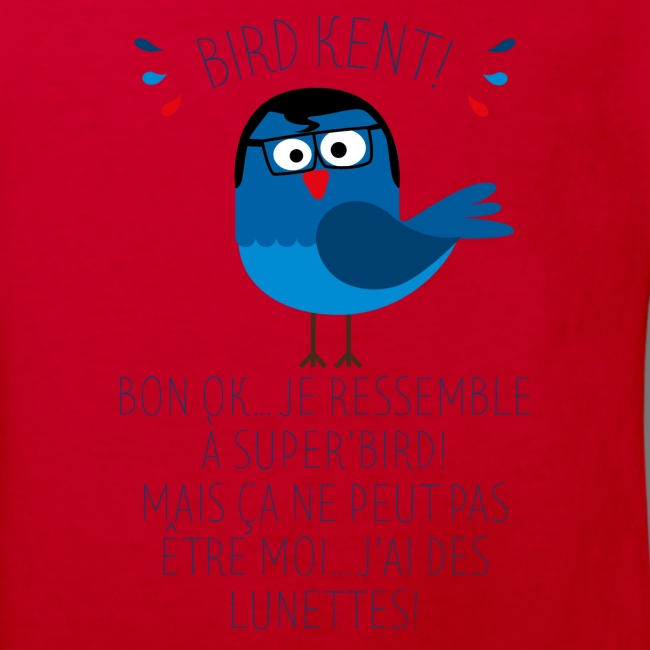 Bird Kent