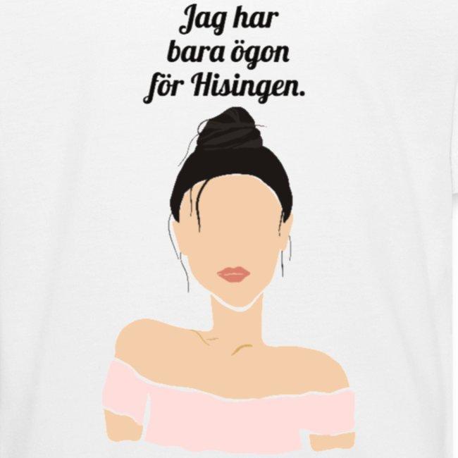 Eyes for Hisingen