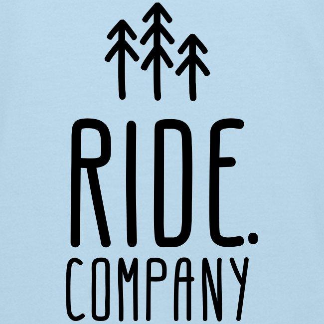 RIDE.company Logo