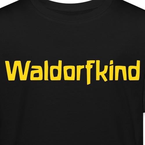 Waldorfkind - Kinder Bio-T-Shirt