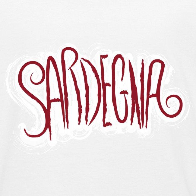 Sardegna Calligrafica Paint