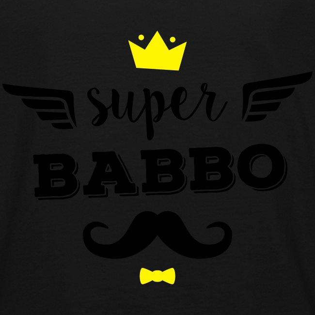 Super Babbo