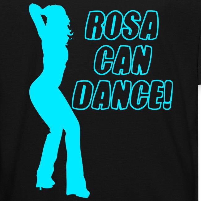 rosacandance