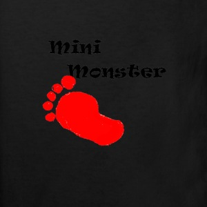 Monster - Kinderen Bio-T-shirt