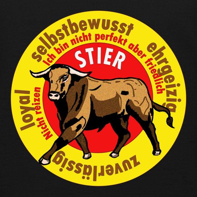 Stier SternzeichenLogo2000px