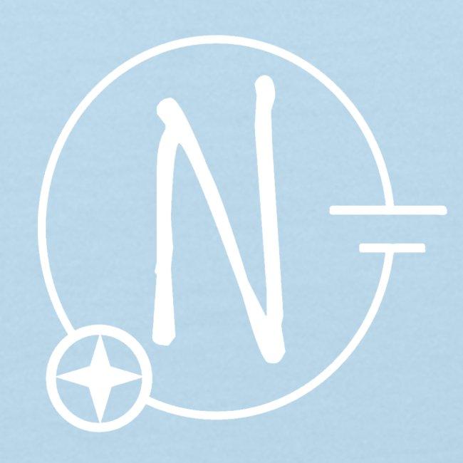 Nerdpol Logo White