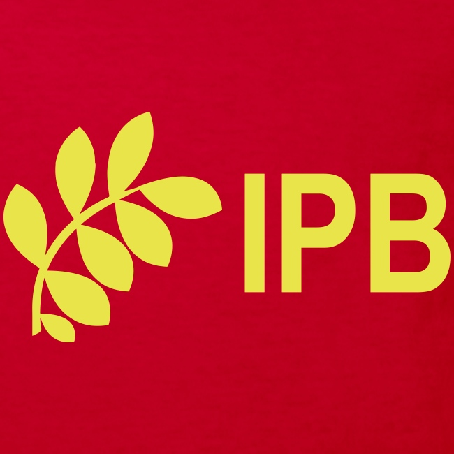 International Peace Bureau IPB version 4