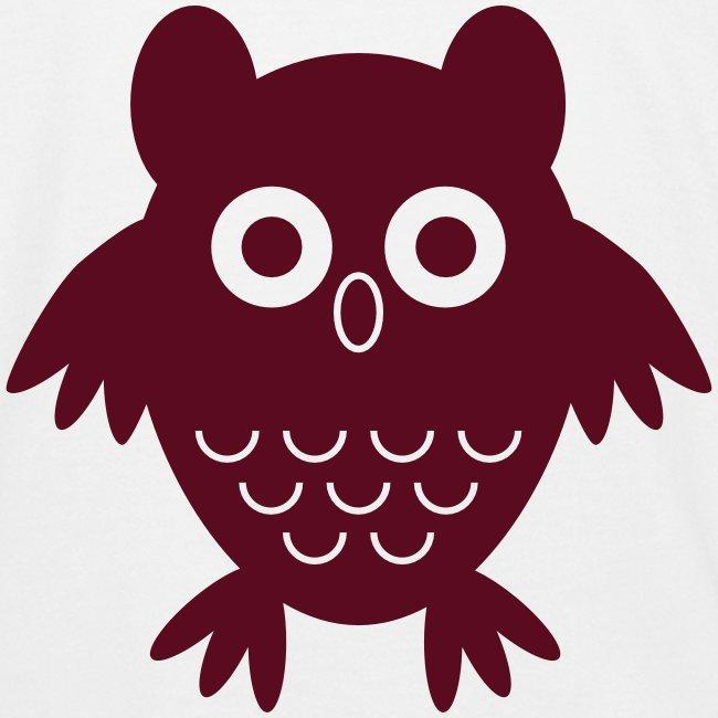My friend the owl