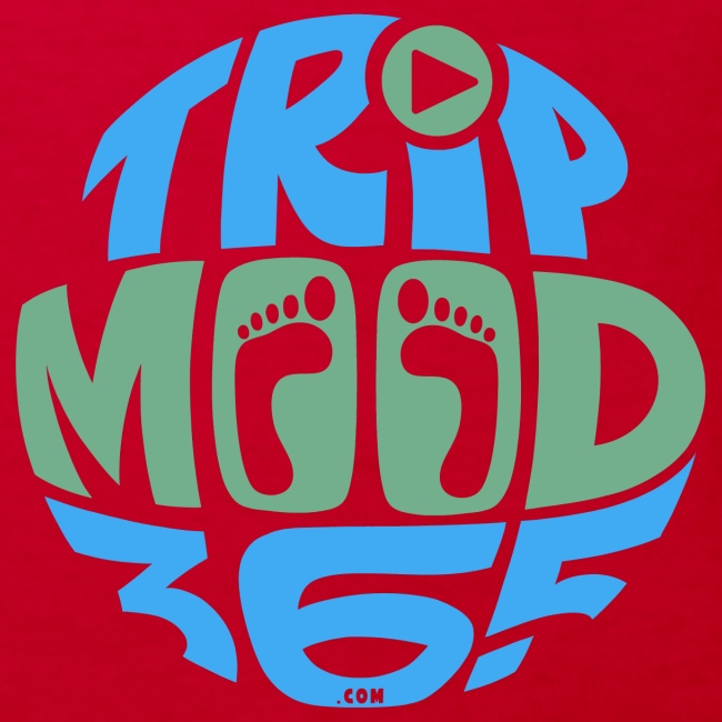 TRIPMOOD365 Traveler Clothes and Products- Colors
