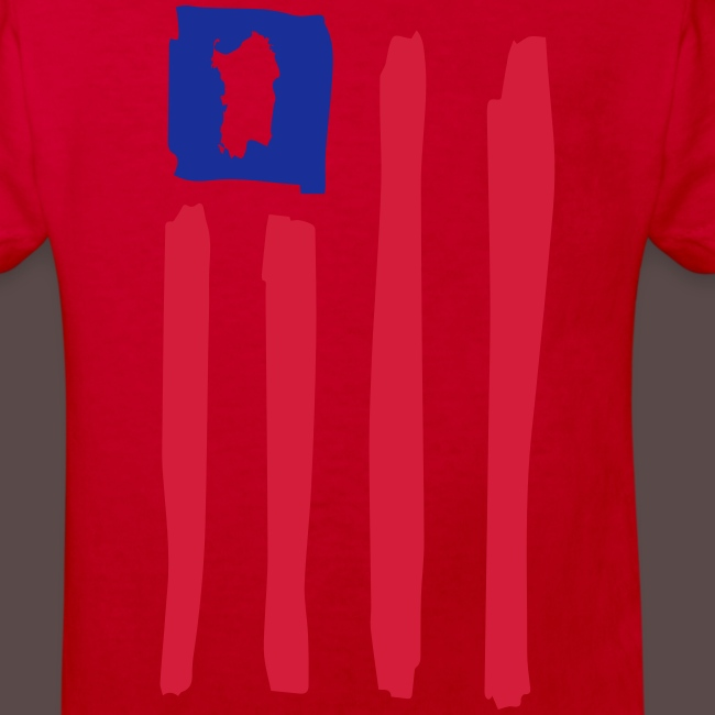 United States of Sardegna - verticale