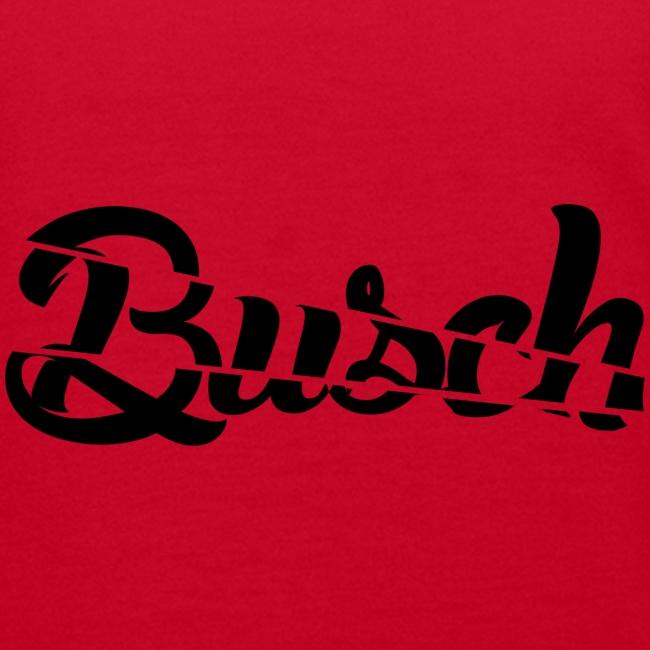 Busch shatter black