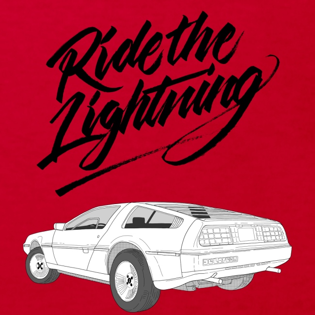 Delorean – Ride The Lightning