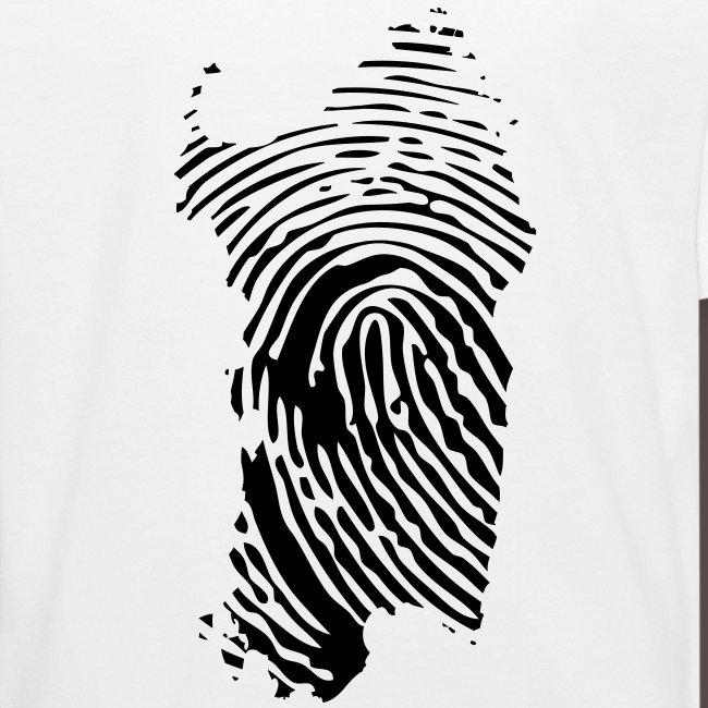Sardegna Impronta Digitale