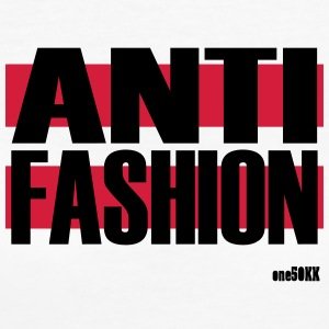 anti Mode - Ekologisk T-shirt dam