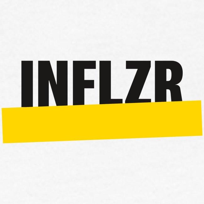 INFLZR T Shirt uncensored
