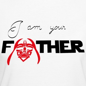 I Am Your Father - Organic damer