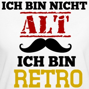 OPA IST DER BESTE COLLECTION - Frauen Bio-T-Shirt