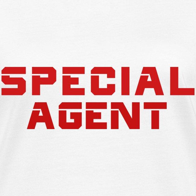 SPECIAL AGENT I