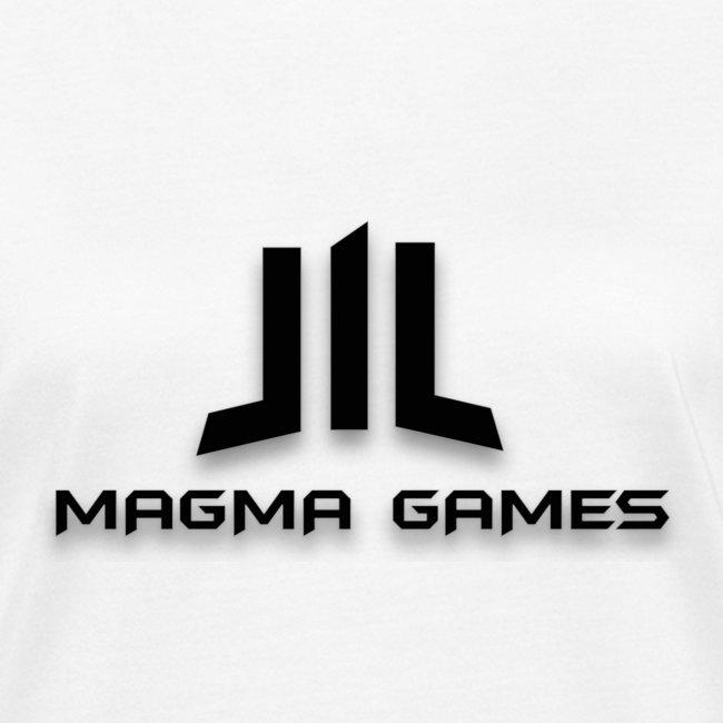 Magma Games kussen