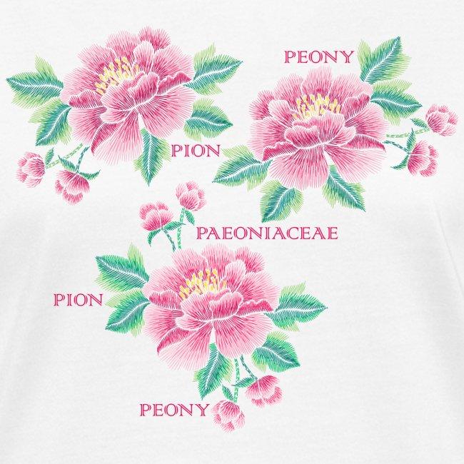 Peony - Dam