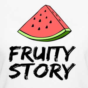 Fruity Story - Organic damer