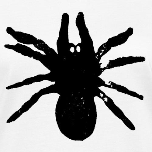 Look a SPIDER ! - Frauen Bio-T-Shirt
