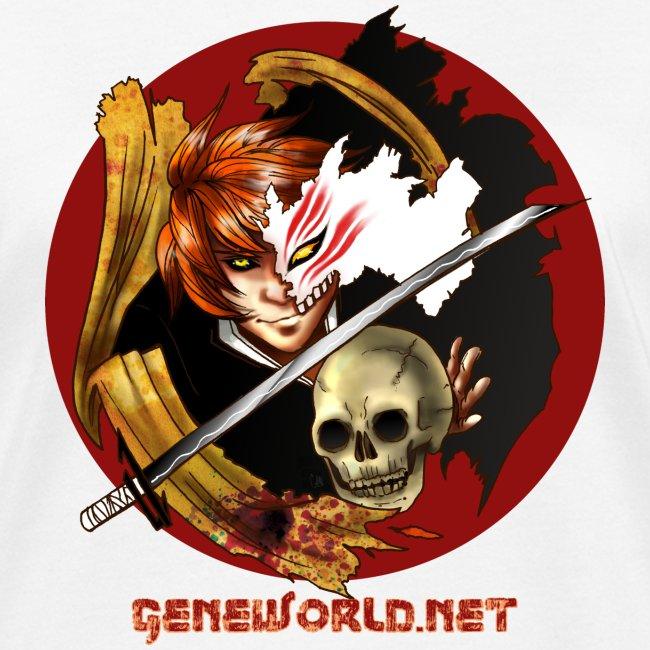 Geneworld - Ichigo