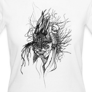 Tangled up - Women's Organic T-shirt
