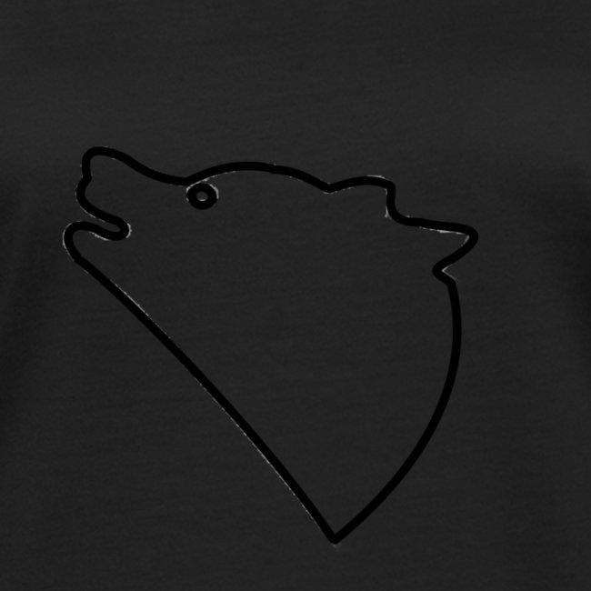 Wolf baul logo