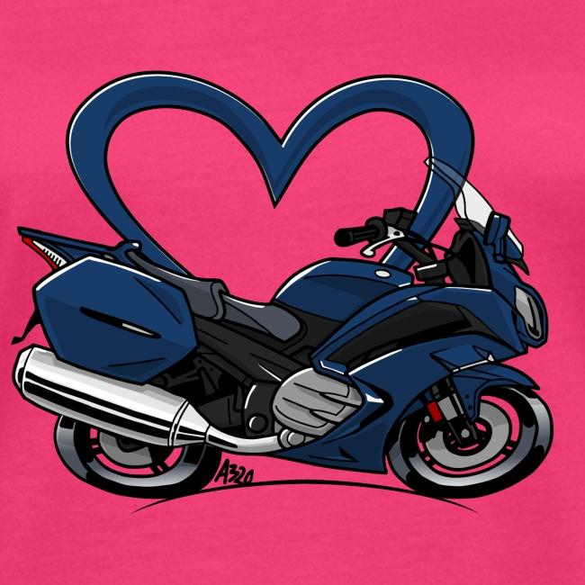love FJR