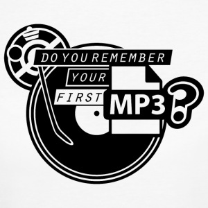 MP3 - Frauen Bio-T-Shirt