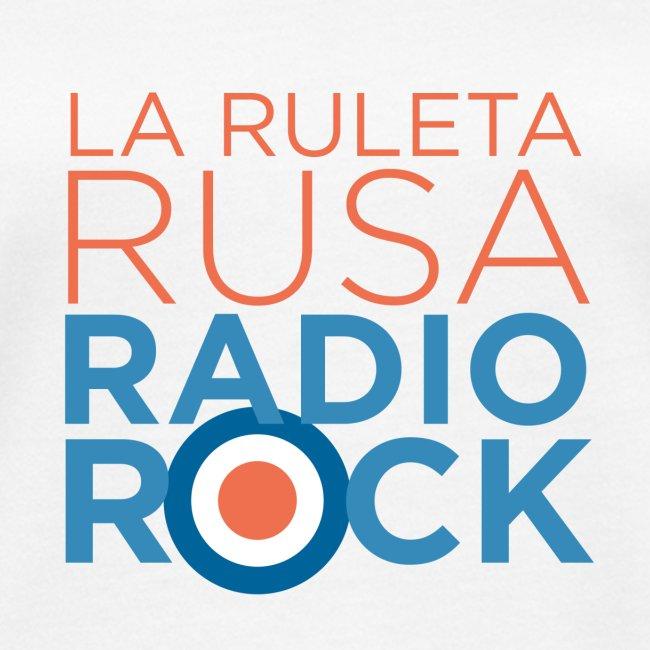 La Ruleta Rusa Radio Rock. Portrait Primary.