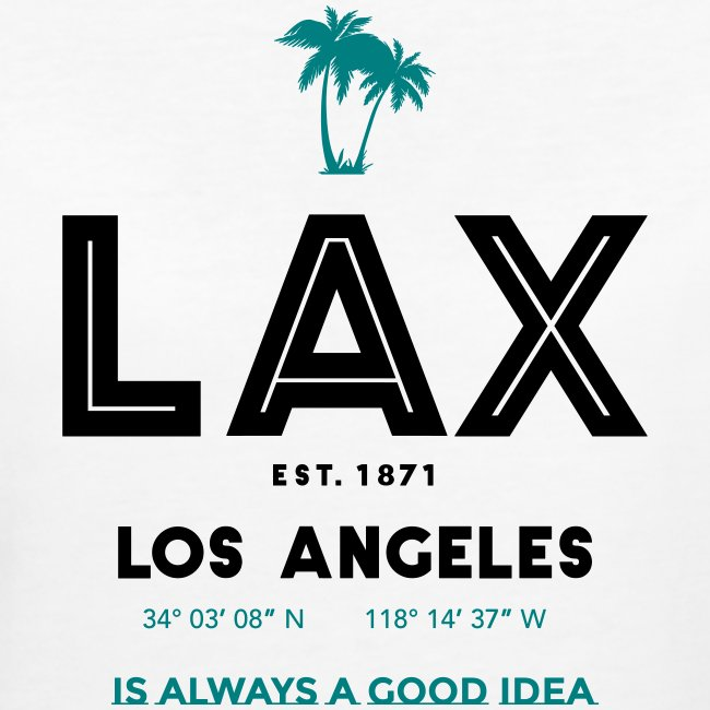 LAX è una buona idea!!