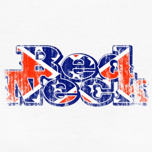 Red Neck - Ekologisk T-shirt dam