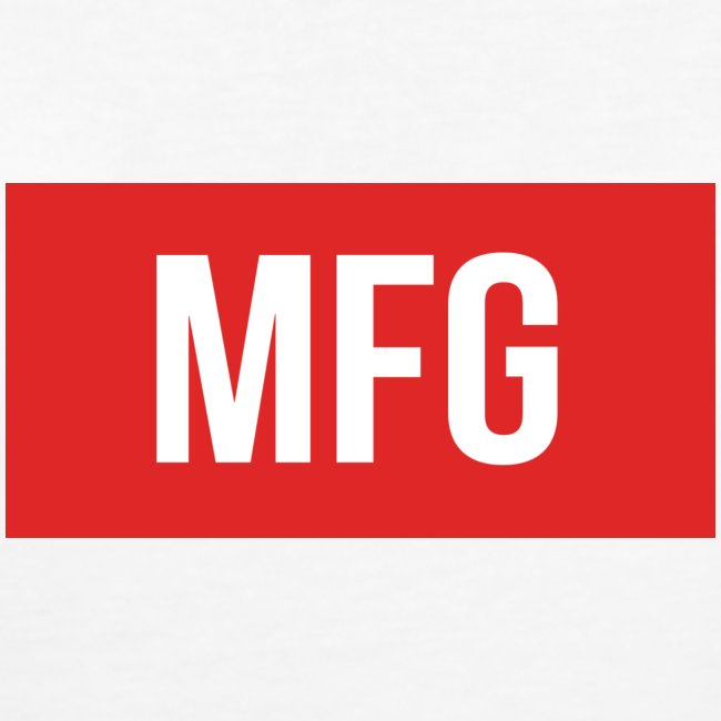 MFG on Youtube Logo