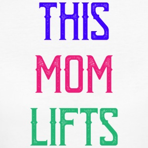 Mom workout mommy - Women's Organic T-shirt