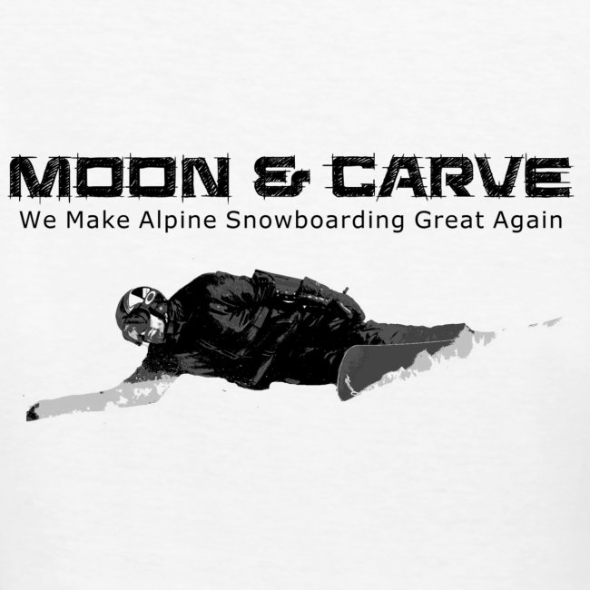 Moon & Carve Backside