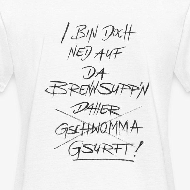 Front & Backprint DAHER GSURFT