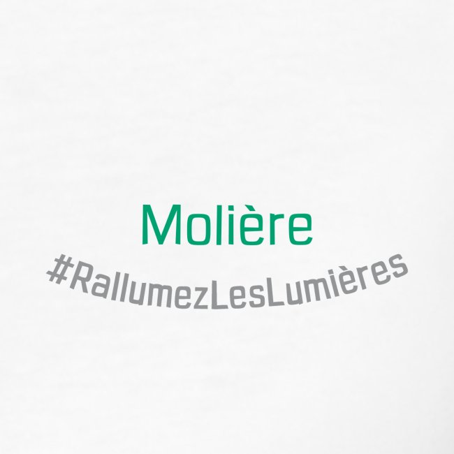 Moliere mint - Summer 21