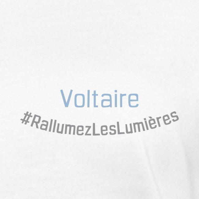Voltaire cerulean - Summer 21