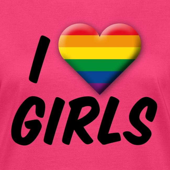 ilovegirls