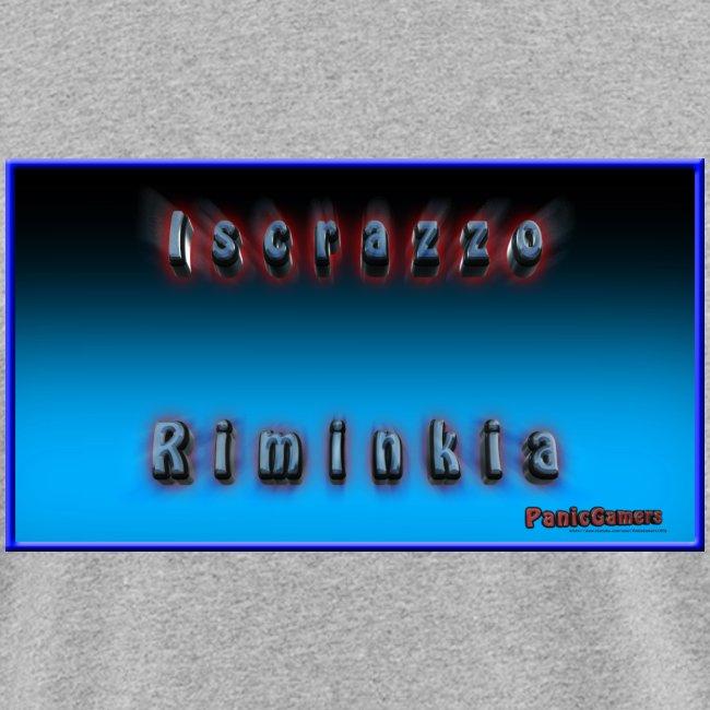 Iscrazzo_riminkia