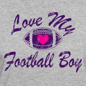 football - Women's Organic T-shirt